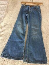 Old Navy Giirls Gorgeous Seam Detail Sandblast Jeans  8 years