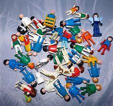 Playmobil  viele alte nicht komplette Figuren (PM10)