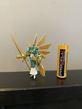 Digimon Ophanimon Figure Digimon Adventure Custom