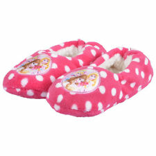 Disney Slippers Synthetic Shoes for Girls