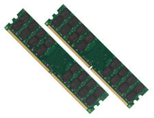 8GB 2x 4GB DDR2-800 MHZ PC2-6400 240 Pins Memory RAM for AMD Desktop Motherboard