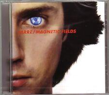 CD (NEU!) . JEAN MICHEL JARRE - Magnetic Fields (Les Chants magnetique mkmbh