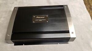 Pioneer Premier PRS-A900 STAGE 4 Amplifier