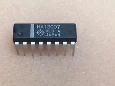 1 pc. HA13007  Hitachi  DIP16  NOS