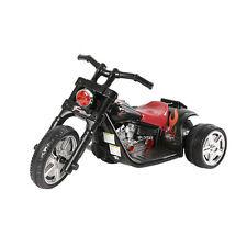 Kids Ride on Motorbike Electric Motorcycle Toy Bike Car Suspension Rear Wheels