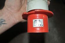 prise électrique 3P+ IP44 GW 60041 ( legrand , walther , gewiss )