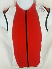 Gore Bike Wear Womens Sleeveless Top Cycling Mountain Biking jersey Size Medium