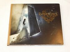 The Open Door [Digipak] by Evanescence (CD, Oct-2006, Wind-Up Records) Lithium