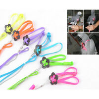 Adjustable Parrot Bird Harness Leash Outdoor Flying Training Anti-bite Rope Band
