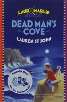 Dead Man's Cove (Book 1): Laura Marlin Mysteries 1,Lauren St John