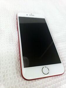 Apple iPhone 7, 128GB - RED - AT&T Verizon T-Mobile GSM-CDMA Unlocked, Grade A
