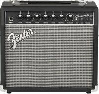 Fender Champion 20 Guitar Combo Amplifier