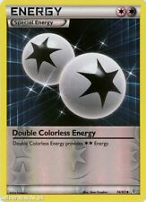 Generations 74/83 Double Colorless Energy Reverse Holo Mint Pokemon Card
