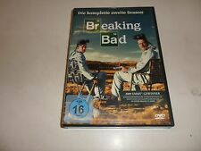 DVD  Breaking Bad - Die komplette zweite Season