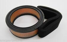 Air Filter Plus Pre-Filter For Kohler 235116-S, 237421-S John Deere AM31400