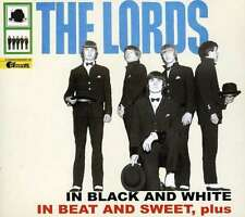 Lords - In Black And White: In Beat And Sweet, Plus