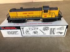Lionel 18890 10th Anniversary Commemorative Union Pacific Diesel Locomotive
