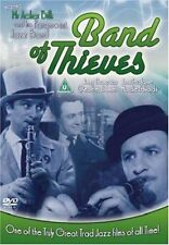BAND OF THIEVES - DVD - ACKER BILK & The Paramount Jazz Band - New & Sealed