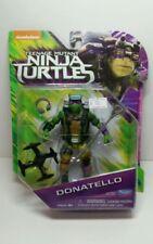 Playmates Toys Donatello Action Figures