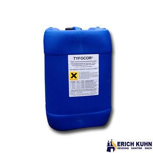 Tyfocor®  20 Liter Gebinde Frost- und Korrosionsschutz Konzentrat Ethylenglykol