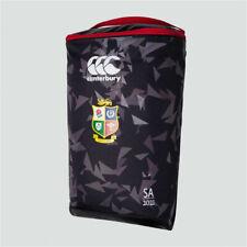 CCC british and irish lions bootbag [black]