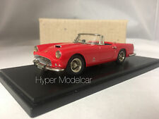 AMR 1/43 FERRARI 250 LWB CALIFORNIA 1960 RED
