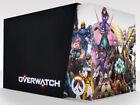 Overwatch Collector's Edition XBOX ONE ACTIVISION BLIZZARD NUOVO SIGILLATO NEW
