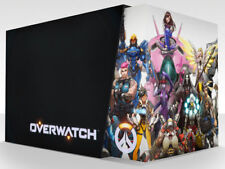 Overwatch Collector's Edition Xbox One It Import ACTIVISION Blizzard