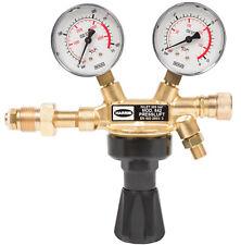 Druckminderer für Druckluft Pressluft 0 bis 10 bar Druckregler Manometer Drumi