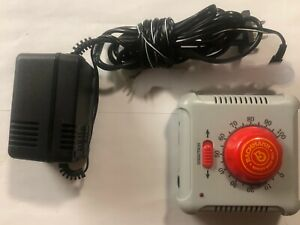 BACHMANN #46605 CONTROLLER WITH WIRE HO SCALE BRAND NEW
