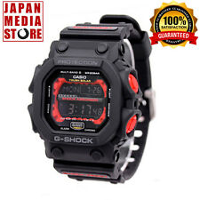 Casio G-SHOCK GXW-56-1AJF Tough Solar Radio Watch MULTIBAND 6 GXW-56-1A