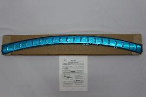 Infiniti FX35 FX50 FX QX70 OEM Rear Bumper Protector Stainless Steel 999T6-EV000