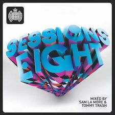 Ministry of Sound: Sessions Eight [mixed by Sam La More & Tommy Trash) mint