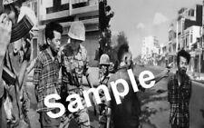 VIETNAM WAR PULITZER PRIZE WINNING PHOTO + FREE BONUS