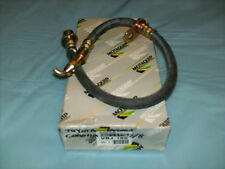 TOYOTA COROLLA MK7,MK8 1.3i-2.0D ALL MODELS NEW FRONT BRAKE HOSE 1992-01