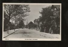 Northants KETTERING Station Road RP PPC