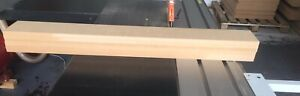 MDF Off cut sheets 18mm - pack of 6