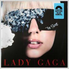 Lady Gaga The Fame Doppio Vinile Lp Colorato Nuovo Sigillato