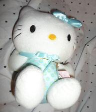 """Hello Kitty San Rio Sega 9""""  Plush Soft Toy Stuffed Animal"""