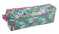 Pencil Case / Make Up Bag - Rachel Ellen Design - Girls School Stationary Travel