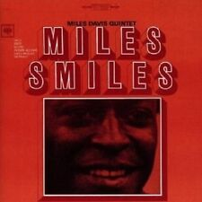 "MILES DAVIS ""MILES SMILES"" CD NEUWARE"