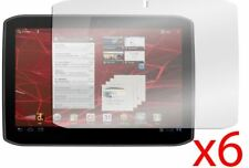 "Hellfire Trading 6x Motorola Xoom 2 Media Edition 8.2"" Screen Protector Cover"