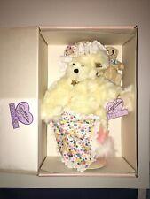 Annette Funicello Collectible Bear Company Dream Keeper Nib 11/02/1996