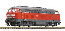 Fleischmann 424005 Diesellok BR 215 DB AG H0