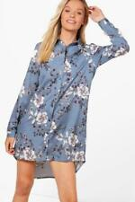 Robes chemises Boohoo pour femme taille 42