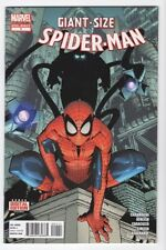 Giant Sized Spider-Man  #1 One-Shot Marvel Comics 2014