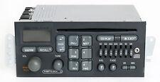 2000 Pontiac Grand Prix AM FM CD Player Radio w Aux Input - Part Number 09390772