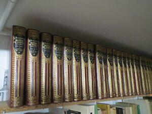 CA60 HISTOIRE DE FRANCE ILLUSTREE DEPUIS LES ORIGINES ERNEST LAVISSE 28 VOLUMES