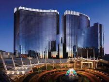 Reise Flug Las Vegas und 3 Nächte Aria Hotel Las Vegas Hotel Las Vegas 5 Sterne