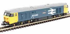 Dapol 2D002002 Class 50 N Scale Locomotive
